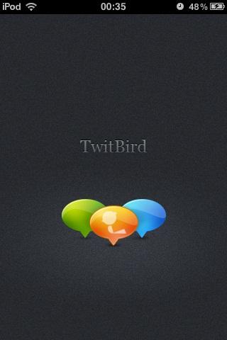 TwitBird para iPhone, otra alternativa para Twitter - TwitBird_logo