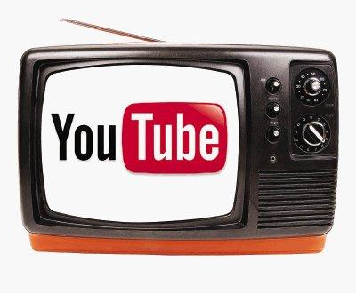 YouTube podría tener sus propios canales de televisión - YouTube-TV