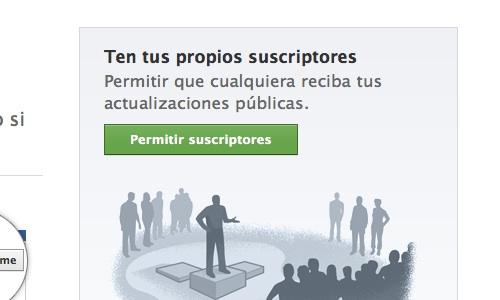 activar suscripciones facebook Qué son las suscripciones en Facebook y cómo activarlas en tu perfil