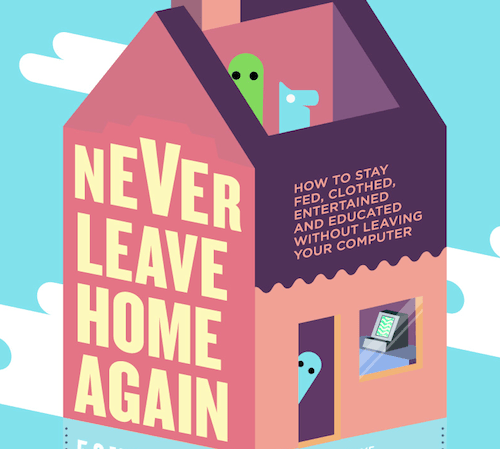 Nunca dejaré la casa de nuevo [Infografía] - agorafobia-infografia
