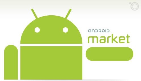 Eliminadas las aplicaciones de Android que robaban tu información en 60 segundos - android-market-virus