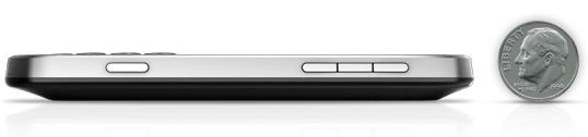bb bold 9900 BlackBerry Bold 9900 es presentado en México