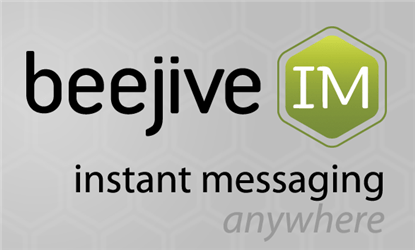 Entrar a Messenger en iPhone, Blackberry y Android con Beejive - beejive-Custom