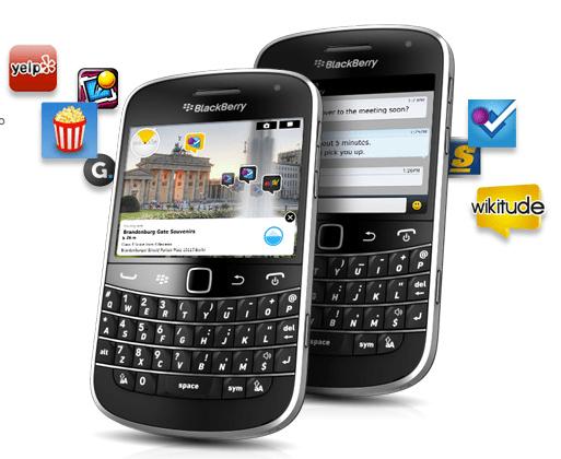 blackberry bold 9900 BlackBerry Bold 9900 es presentado en México
