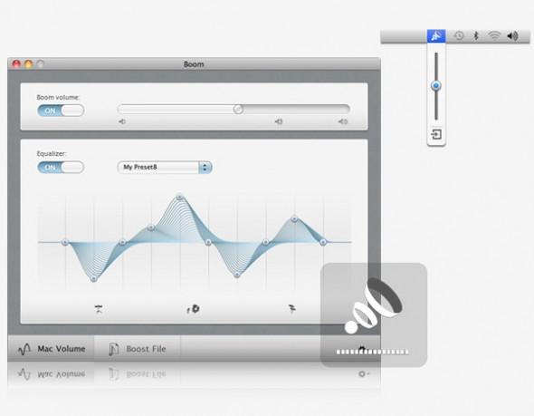 Potencializa el sonido de tu Mac con Boom - boom-mac-opcion-590x459