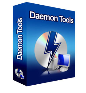 Unidades de disco virtuales con Daemon Tools