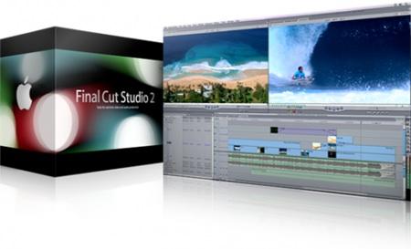 Final Cut Studio de nuevo a la venta por $999 USD - final-cut-studio