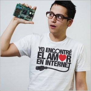 56 diferentes tipos de Geeks [Imagen]
