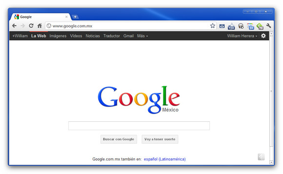 Cómo ocultar el molesto Ticker de Facebook - google-chrome1