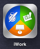 iWork, excelente suite ofimática para iOS - iW