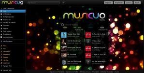 Escucha música en linea gratis con Musicuo