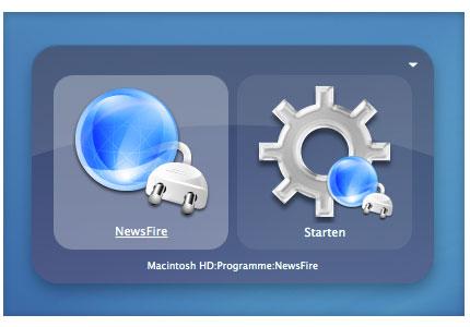 Quicksilver, excelente buscador y lanzador de aplicaciones - quicksilver_01