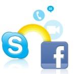 Skype, mensajería instantánea y videollamadas multiplataforma - skypeFace