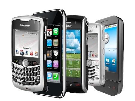 Para que utilizas tu smartphone? [Infografía] - smartphones