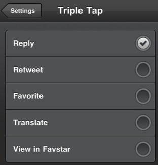 Tweetbot, un intuitivo cliente de Twitter - tweetbot3