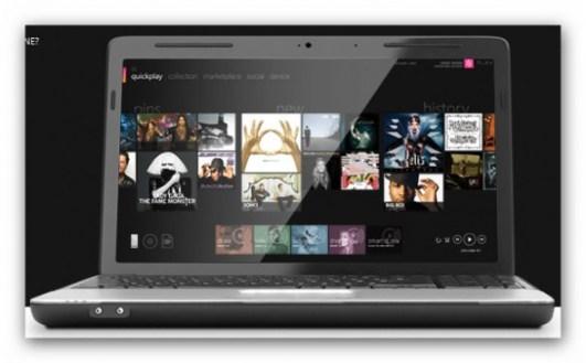 Zune Software, el genial y desconocido reproductor de música - zune-home-590x366