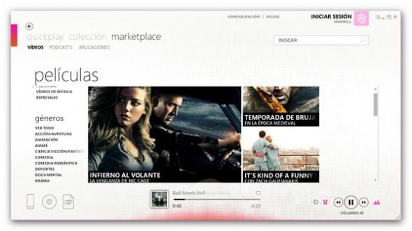 Zune Software, el genial y desconocido reproductor de música - zune-marketplace-590x332
