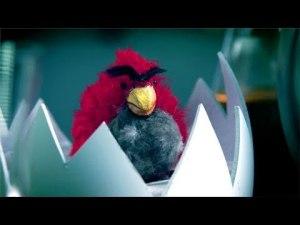 Angry Birds la película, si fuera dirigida por Michael Bay [humor]