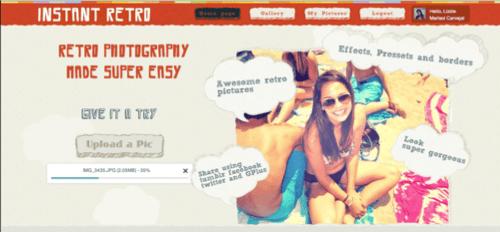 Instant Retro, una manera sencilla de aplicar efectos a tus fotos [Reseña] - Captura-de-pantalla-2011-10-06-a-las-09.57.21
