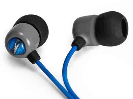 H20audio Surge Pro Mini Waterproof Sport Headphones Cinco audífonos para hacer deporte que te recomendamos