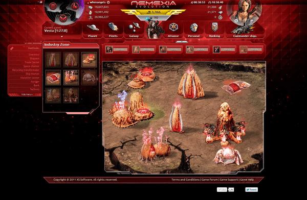 Nemexia, el juego de estrategia online gratuito y multiplataforma - RedScreen1-copia