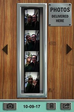 app pocketbooth Una app para probar esta semana: Pocketbooth, tu cabina fotográfica personal