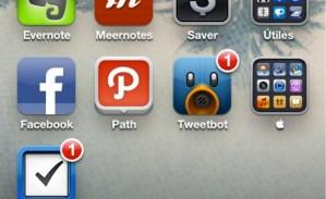 Añade el logo de Apple a tus carpetas de iOS