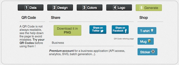 Cómo hacer códigos QR con logo y color personalizado - codigo-qr-color-5