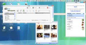 Escritorio virtual online, OODesk