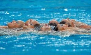 Fotos de olimpiadas beijing 2008
