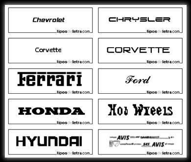 Fuentes Para Pc De Autos Series Peliculas Juegos Y Mas Gratis