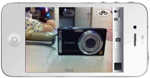 iOS 5: Como aprovechar la mejoras de la cámara en tu iPhone - guias-camara-iphone