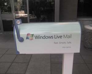 Hotmail añade nuevas mejoras a su servicio