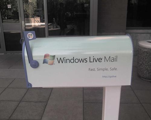 Hotmail añade nuevas mejoras a su servicio - hotmail