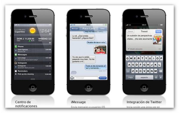 iPhone 4S al fin ve la luz, tenemos los detalles - ios-51