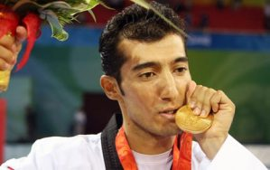 Medalla de oro para México