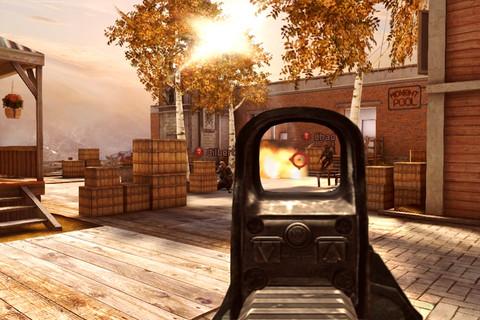 Modern Combat 3, el mejor shooter para iOS hasta ahora ya disponible - modern-combat-3