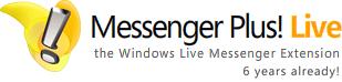 Messenger Plus celebra su sexto aniversario