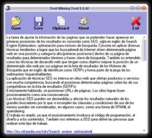 Extraer Texto de Archivos PDF y Otros Formatos Sin Tener Instalados Esos Programas