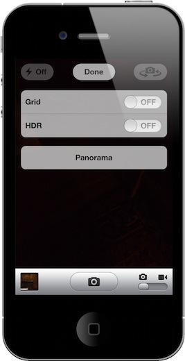 Cómo activar las fotos panorámicas en iOS 5 sin Jailbreak en 5 pasos - Firebreak
