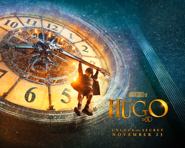 Hugo, la nueva y fantástica película de Martin Scorsese - Hugo-trailer-pelicula