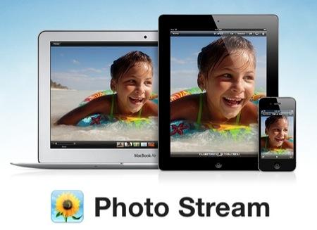 Como Restablecer Photostream y eliminar las fotografías de iCloud y tus dispositivos - PhotoStream