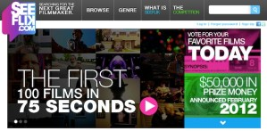 Seeflik, el sitio web en donde los cortometrajes independientes se juntan