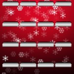 Originales wallpapers de Navidad para tu iPhone o iPod Touch - christmas-wallpaper-3