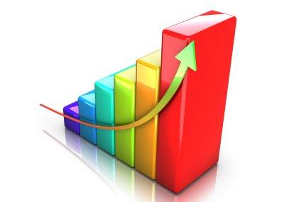 La industria de contenidos digitales en España ha crecido considerablemente - crecimiento