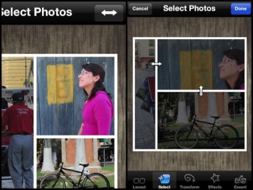 Diptic para iPhone y iPad, una increíble aplicación para crear imágenes fantásticas [Reseña] - diptic-extras
