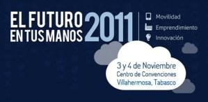 Reseña de El Futuro en tus Manos 2011