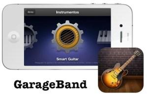 Una App para probar esta semana: GarageBand, ideal para los músicos y los no tan músicos