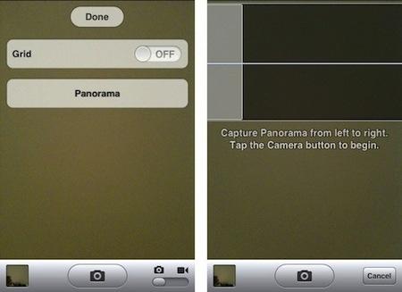 iOS 5 presenta supuesta función escondida de fotografías panorámicas - ios_panoramicas