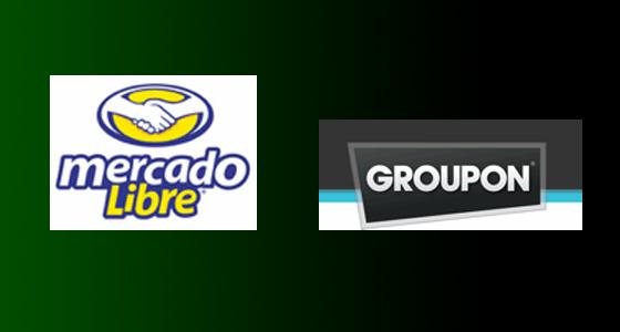 MercadoLibre y Groupon unen fuerzas y firman una alianza - mercadolibre-groupon